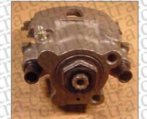 Disc Brake Caliper Rear Right Nastra 11-4231