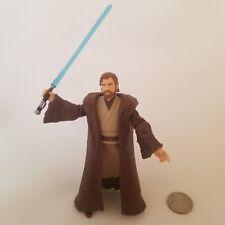 STAR WARS 30th Anniversary Obi-Wan Kenobi Action Figure 2007