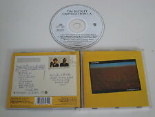 TIM BUCKLEY/GREETINGS FROM L.A.(WARNER MUSIC 7599-27261-2) CD ALBUM