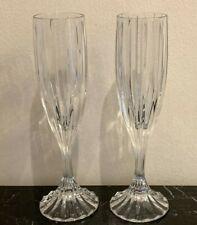 Mikasa Park Lane Champagne Flutes Set of 2