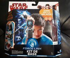 Star Wars Kit de Base Bracelet Force Link Figurine + Kylo Ren C1364 starter pack
