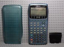 hewlett packard calculatrice hp 49g occasion