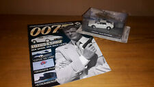 James Bond Modellauto Collection Nr.16 Lotus Esprit