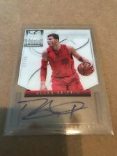 2012-13 Panini Elite Blake Griffin Clippers On Card Auto #87/99