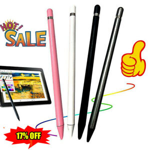 Universal Capacitive Screen Pen Drawing Stylus For iPad/Android Tablet Hot