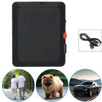 Mini GSM Spy Hidden Camera Audio Video Record SOS GPS Monitor Video Recorder