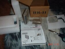 Thermalright HR-11  Universal VGA  Backside Cooler good for DIY