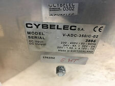 Cybelec Power Supply Model ADC350 (Item #23)
