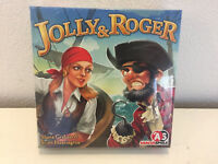 Jolly & Roger von Abacus Spiele in OVP Gesellschafts Kinder Familie