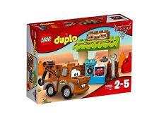 LEGO Duplo Hooks Schuppen (10856)