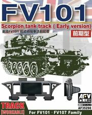 AFV 1/35 FV101 Scorpion Workable Track (early) # 35290