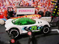 2014 Holiday Hot Rods #1 /'10 PRO STOCK CAMARO∞Black❊Santa❊25∞Hot Wheels Walmart
