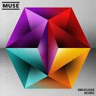 Muse – Undisclosed Desires cd