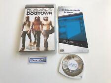Les Seigneurs De Dogtown - UMD Video - Sony PSP - FR/EN/GER
