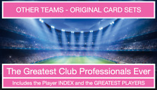 The Greatest Club Professional - Other Teams - Original Sets
