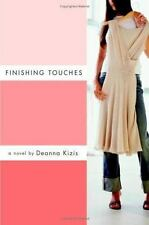 Finishing Touches by Kizis, Deanna