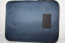 TED BAKER TABLET IPAD COVER RRP£ 30 NAVY BLUE
