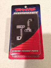 Traxxas Jato Left & Right 30 Degree Silver Aluminum Anodized Caster Blocks 5532X