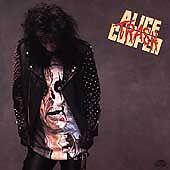 Alice Cooper - Trash (CD 1989)