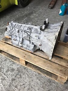 JAGUAR XK8 XJ8 GEARBOX AUTOMATIC 6 MONTHS WARRANTY zf5hp24, LOW MILES
