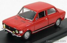 RIO-MODELS 4219 SCALA 1/43 FIAT 128 RALLY 1971 RED MODEL NEW