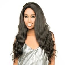 BODY WAVE - R&B PLATINUM EUROPEAN 100% VIRGIN REMY HUMAN HAIR FULL LACE WIG