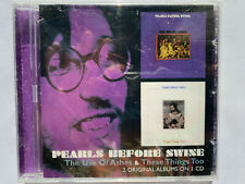 Pearls Before Swine – The Use Of Ashes & These Things Too Cd Album new & sealed