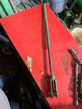 John Deere 14T Baler Needle Return Rod
