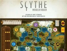 Stonemaier Scythe Modular Board Expansion Greater Than Games  New