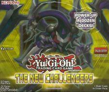 New U Celestia NECH-EN065 Yu-Gi-Oh Common Card