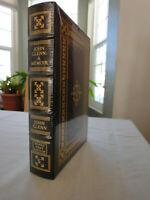 Easton Press Signed First Edition: John Glenn A Memoir - New Sealed