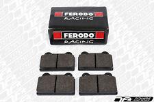 Ferodo DS2500 Brake Pads Evo 7 8 9 CT9A / 350Z / STI Brembo (REAR) 11 FCP1562H-N