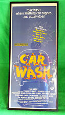 CAR WASH ~ Richard Pryor / Otis Day ~ Original Australian Day Bill Movie Poster