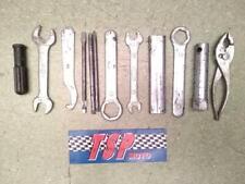 set attrezzi tool set honda CB 400N 78-84