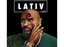 MASSIV LATIV (LTD.BOX) HipHop CD NEUWERTIG