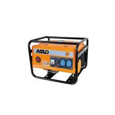 Aslo-Generador gasolina 4T ASG38 6,5HP 3KVA 40KG