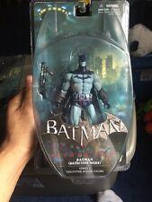 Batman Arkham City Series 2 Batman Detective Mode Version 2012 Dc Direct New