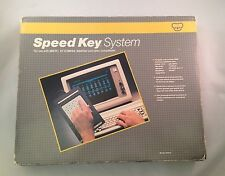 VTG Koala KT2010 Speed Key System 3005A for IBM PC COMPAQ TeleVideo &compatibles