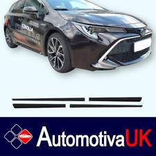 Toyota Corolla TS Estate 5D Rubbing Strips|Door Protectors|Side Mouldings Kit