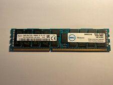 16GB RAM SK Hynix DDR3 ECC SERVER 2Rx4 PC3L-10600R HMT42GR7MFR4A SNPMGY5TC/16G