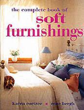 The Complete Book of Soft Furnishings, Coetzee, Karen, Bergh, Rene, Poulter, Ren