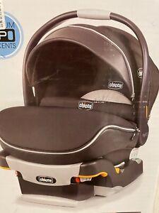 Chicco KeyFit 30 Zip Air Rear Facing Infant Car Seat Atmos EXP. 2/2026
