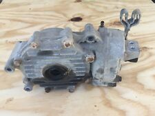 Kawasaki Brute Force 750 750i Rear Diff Gears Case Differential 2005 GOOD