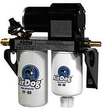 AirDog A4SPBC088 150 GPH Lift Pump for 2001-2010 Chevy/GMC 6.6L Duramax