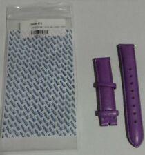Cinturino originale pelle viola Breil per modello Escape TW1072