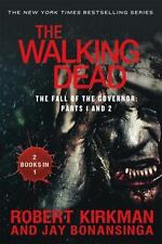 The Walking Dead The Fall of the Governor Pt. 1&2 by Robert Krkman