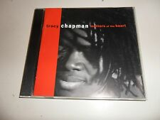 CD Tracy Chapman – Matters of the Heart
