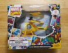 Marvel Comics avenger 2.5 CH wireless thanos helicopter remote control. NEW 8+