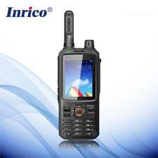Inrico T320 4 G Sbloccato Android PTT ZELLO rete Radio teamspeak IRN