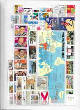 1993 MNH USA commemorative selection